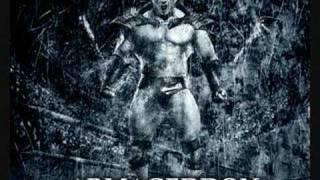 WWE Armageddon 2006 Theme