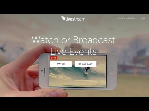 Is live streaming the next big thing in social media? thumbnail