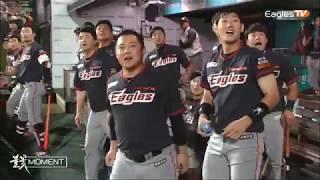 [불꽃 MOMENT] 로사리오의 4연타석 홈런! (06.16)