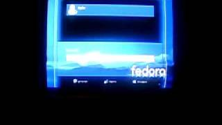 PS3 Fedora 7 Playing SNES Roms and Advance MAME