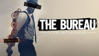 The Bureau: XCOM Declassified Full Movie All Cutscenes Cinematic