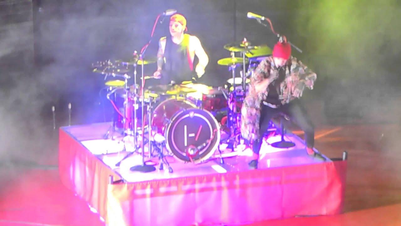 Download Message Man - Twenty One Pilots (Live At Red Rocks)