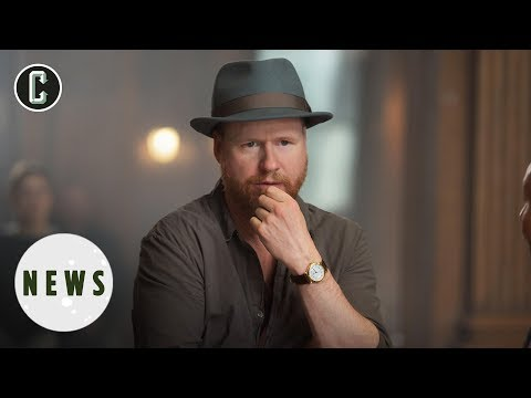 Joss Whedon to Write & Direct HBO SciFi Series The Nevers