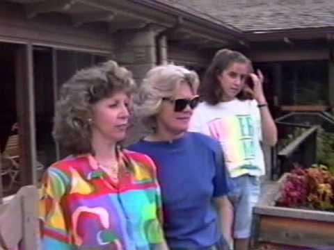 Powers Chetola Vacation (1989)