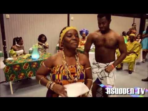 African Wear Party & dance in Stockholm- Sweden