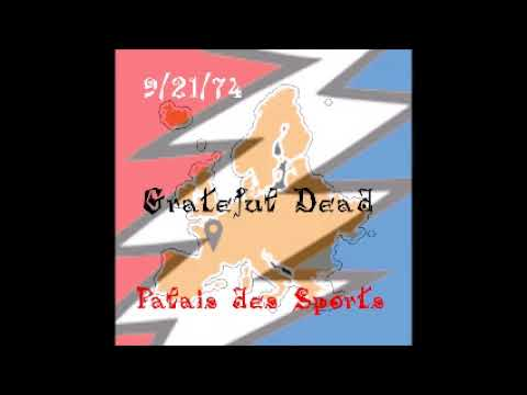 Grateful Dead - Eyes Of The World_China Doll 9-21-74