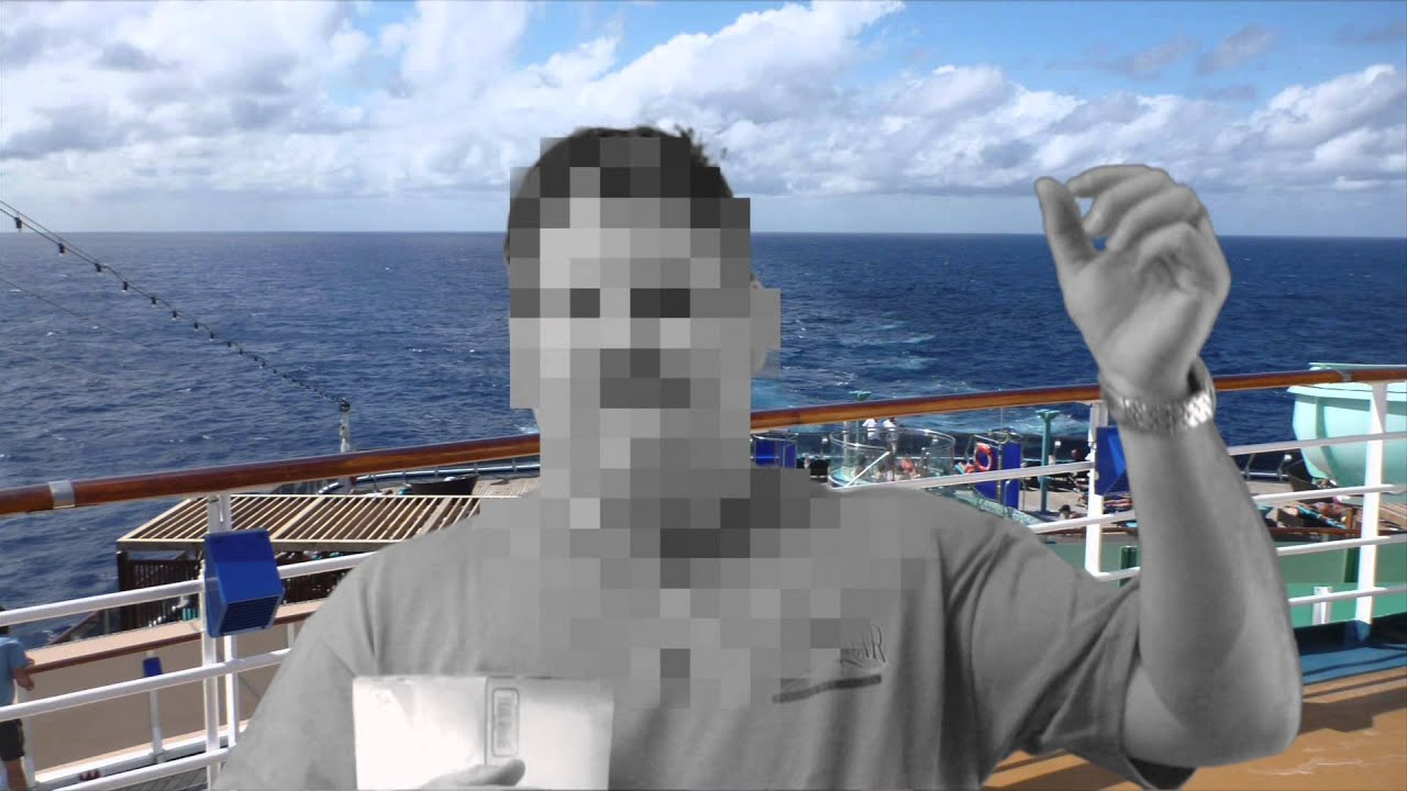 how to get liquor on a cruise