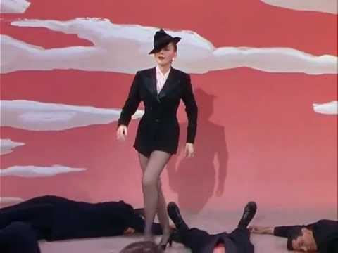 Judy Garland - Get Happy - Summer Stock - 1950 Great Performance HD