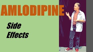 Amlodipine Side Effects