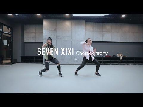 Bad Intentions-JNiykee Heaton/Seven Choreography/Higher Life Form Dance Camp