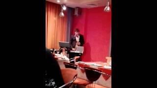 Родион Чехов & немного джаза:)(, 2016-04-05T00:15:58.000Z)
