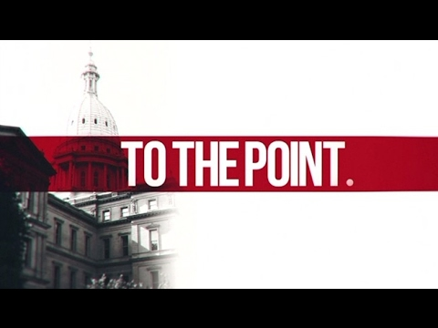 To The Point: MDP Chair Dillon, RNC Chair Romney McDaniel
