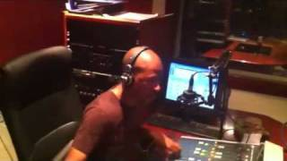 Lava radio interview on Thetha FM 100.6