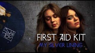 First Aid Kit - My Silver Lining (Stockholm Session) Lyrics + Subtitulos en Español