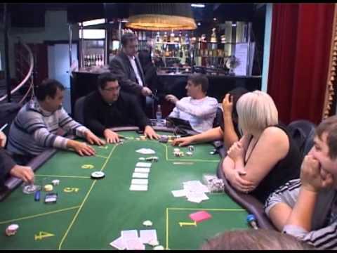 Подпольный покерный клуб ликвидирован повторно