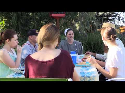 Amish Cooking Class: The Seekers Trailer