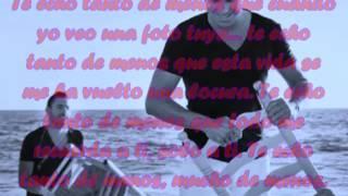 Andy & Lucas - Echándote de Menos {Letra}