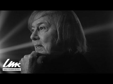 Danny - Sinä päivänä kun kaikki rakastaa mua (Lyric Video) // UMK21