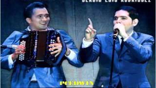 El Orgullo - Peter Manjarres & Sergio Luis Rodriguez (Tu Numero 1)