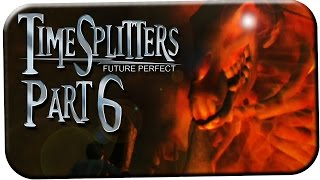 Timesplitters - Future Perfect | 1994: Kellergeister | Part 6