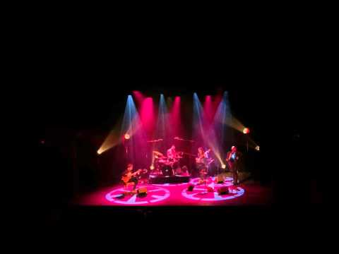 Frederic Viale Quartet - Theatre de Monaco