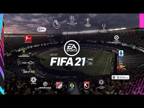 FIFA 21 UPDATE TRANSFER 22 for PS3 CFW/ HEN