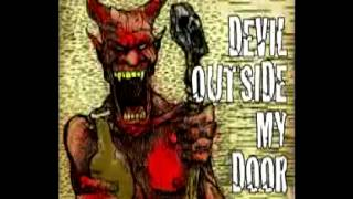 Angry Johnny And The Killbillies-Devil Outside My Door