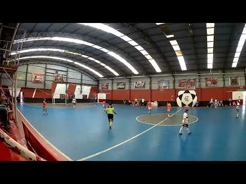 Futsal femenino: vergonzosa actitud de las jugadora de Banfield.