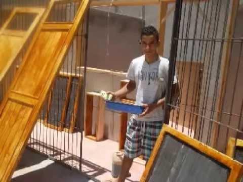 بناء سجنة حمام الزاجل سولامي محمد@hamam zajil