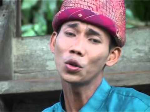 Anak Umang - Lagu Daerah Kabupaten Lahat