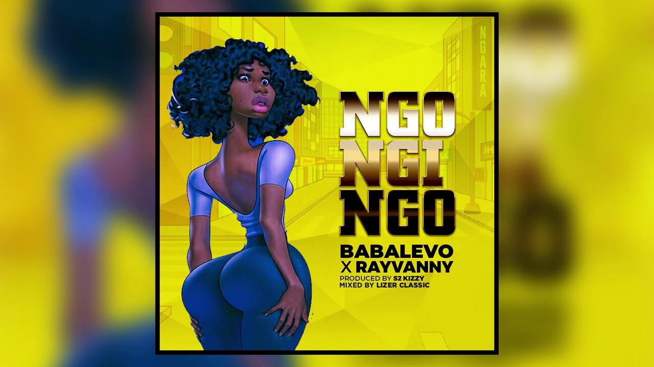 Download Baba Levo X Rayvanny - Ngongingo (Official Audio)