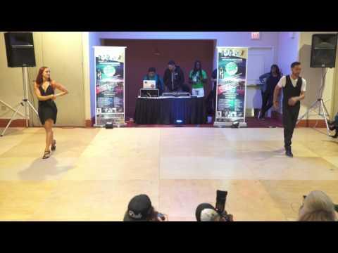 Jonathan Bolano & Cindy Salgado - Drake One Dance (DJ Tronky Bachata Remix)