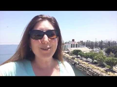 WSGT at the Hotel Maya Long Beach
