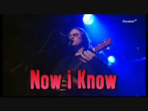 The Thorns At Rockpalast (Part 5) - No Blue Sky & Now I Know