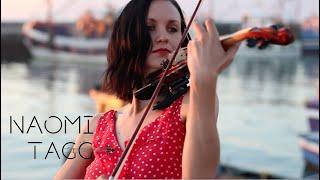 Havana - Camila Cabello ( Naomi Tagg violin cover)