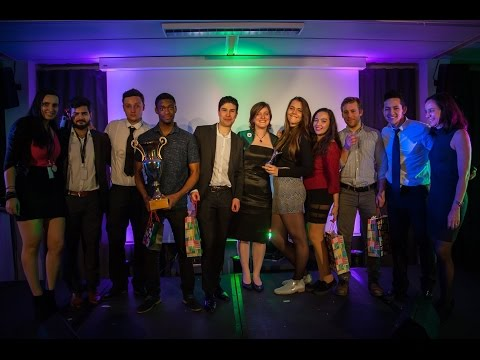 Webster's Got Talent Europe 2016 - All the Acts!