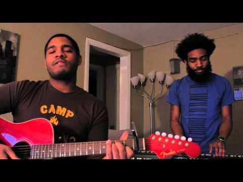 14DOL Day 6: Childish Gambino - Pop Thieves (Make It Feel Good) [cover]