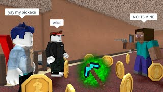 ROBLOX Murder Mystery 2 FUNNY MOMENTS (DAILY 3)