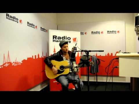Jamie Scott - To love Somebody (Radio Hamburg Live-Lounge)
