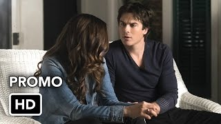 "The Vampire Diaries 6x19 Extended Promo ""Because"" (HD)"