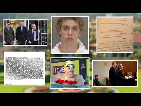 The Brock Turner Letters, Mark Salling and the Murder of Karen Perez
