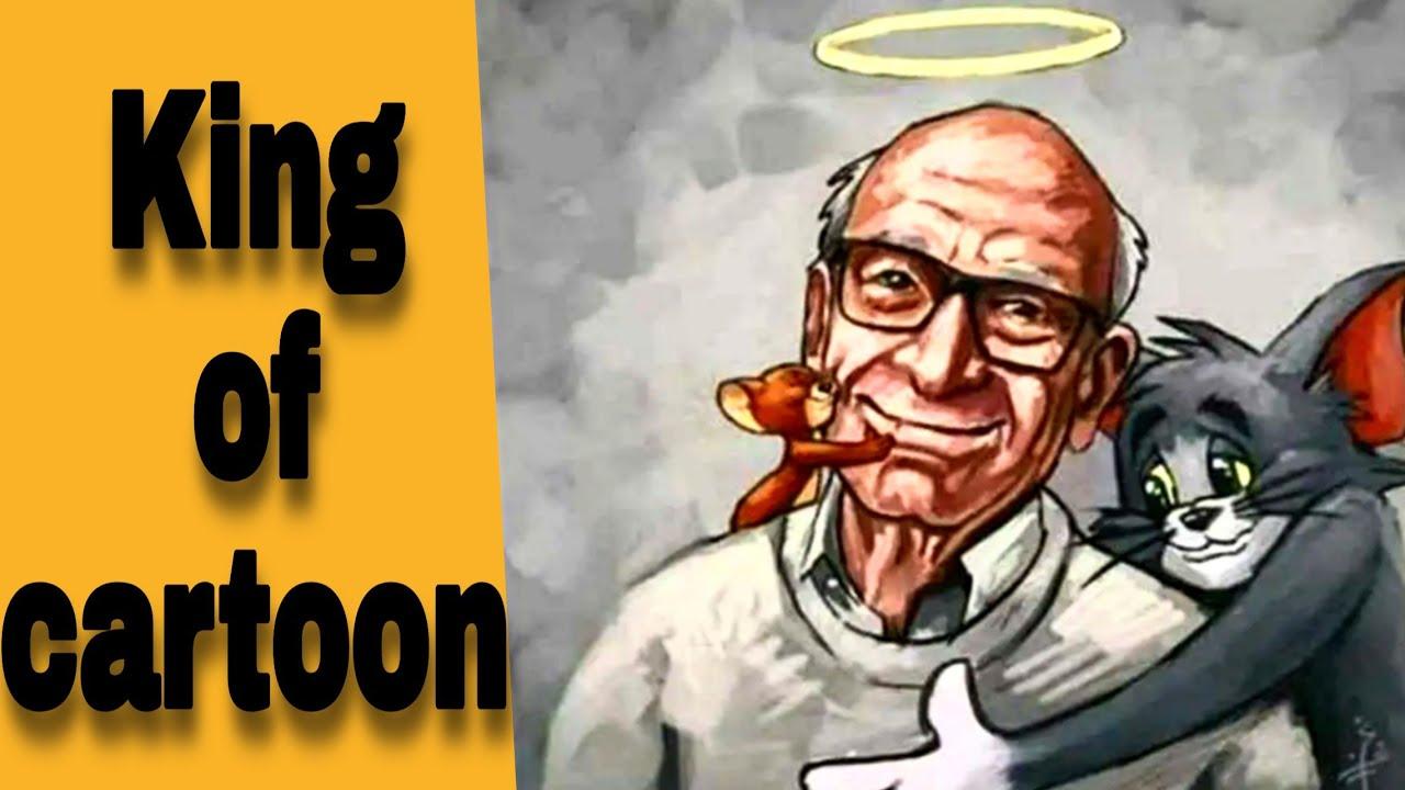 Gene deitch || Director of Tom & jerrry || Popeye || Cartoon || About gene deitch || Limat vlogs ||