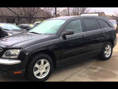 2005 chrysler pacifica signature series for sale in lafayette in youtube. Black Bedroom Furniture Sets. Home Design Ideas