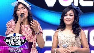 Download Mp3 Dieliminasi awal! Duo Ratu Ini Kakak Beradik Yg Harmonisasi Suaranya Luar Biasa! ! - ICSYV