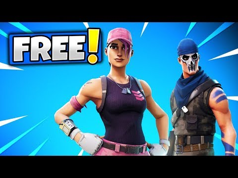 "how to unlock FREE ""Founder's Pack"" Skins in Fortnite.."