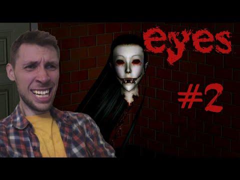 Eyes The Horror Game - Банши на всю голову! #2
