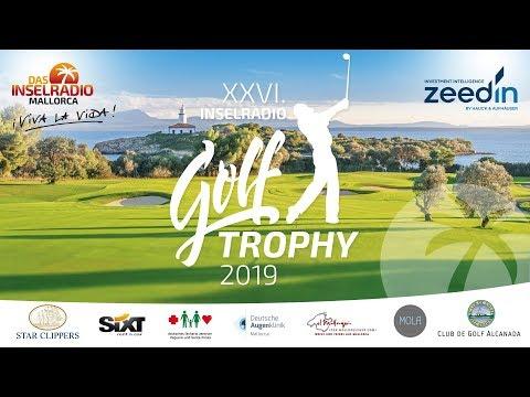 XXVI. Inselradio Golf-Trophy 2019