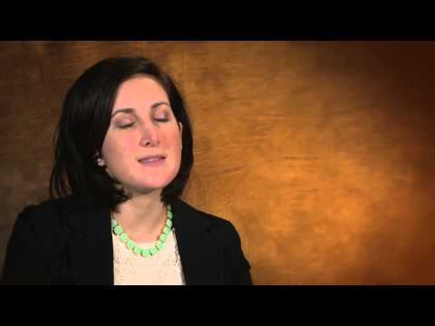 2014 NAIS Annual Conference Interview with Rahaf Harfoush