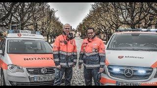 Retter aus Leidenschaft - Der Rettungsdienst in Fulda | REPORTAGE 2019