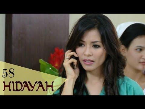 FTV Hidayah 58 - Suamiku Tidak Setia